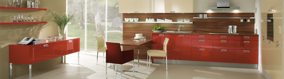 Birchwood classic kitchens